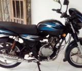 Bajaj Discover 125 2007