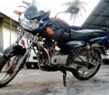 Bajaj Discover 125 2006