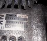 Toyota corolla 121 alternator