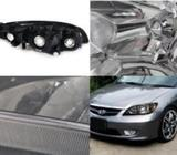 Honda Civic ES1/ES5/ES8 JDM Headlamp