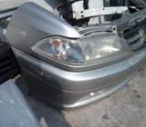 Toyota Carina At212 Nose Cut with Fog Lamps