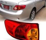 Toyota 141 tail lamp