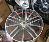 15 New Alloy Wheel