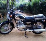 Honda CD 125 Benly 2000