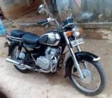 Honda Benly Twin 2001