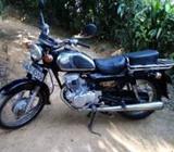 Honda Benly 125 2000