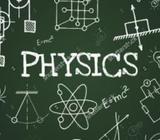 Advanced Level Physics Classes (English & Sinhala medium