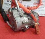 Honda vezel compressor