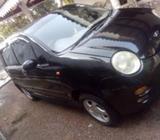 Chery QQ Auto 2008