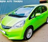 Honda Fit GP1 10th Anniversary 2011
