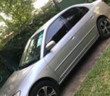 Honda Civic ES5 1.6 AT 2004