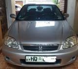 Honda Civic EK 3 2000