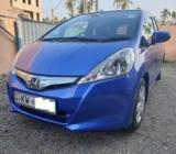Honda Fit GP1 Anniversary 2011