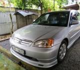 Honda Civic es8 2002