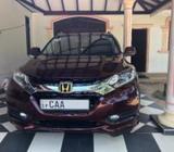 Honda Vezel Gold Badge 2014