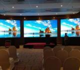 Led video Display Screens Wall Truck Rent in colombo