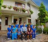 Nursing home in Negombo