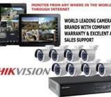 Cctv Camera 2 Mp-08 Cameras