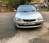Mazda Familia 323 2000