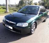 Mazda Familia BJ5 Auto 2000