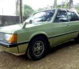 Mitsubishi Lancer Box 1983