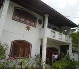 2 Storey House for Quick Sale Battharamulla