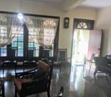 02 STORY HOUSE & 10 P SALE NUGEGODA
