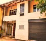 2 Upstairs House For Sale Kirulapana