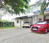 Waterfront House for Sale in Nugegoda [HS09