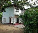 Upstairs House for Sale in Borella