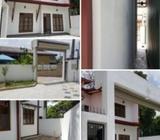 Brand New Two Story House & 7 P Sale For Rukmalgama
