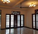 Two story House for Sale - Rajagiriya