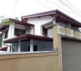 Luxury House for Urgent sale at Malabe