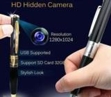 Camera Pen Spy