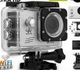 Waterproof Action Camera 4K