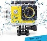 HD 720P Sport Camera Waterproof Action Web Cam A7