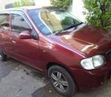 Suzuki Alto 2006