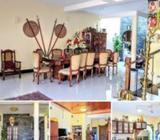 03 Story House & 31.68 P Sale At Boralesgamuwa