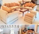 02 Story House & 10 P Sale Mount Lavenia