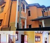 02 Story House and 6.5 P Land for Sale in Delkada
