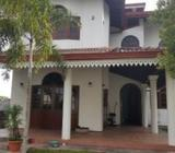 New Modern Two Story House for Sale in Pannipitiya