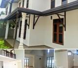 B/N 02 Story House & 10 P Sale Malabe