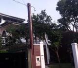 Super Modern House Pannipitiya