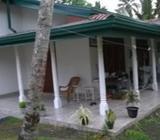 New House in Dewalapola,minuwangoda