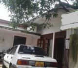 House for Sale Suitable Residency or Business in Eheliyagoda