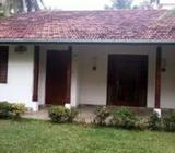 House for Sale in Ahungalla