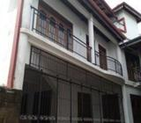3 Story House for Sale in - Dehiwala