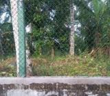 Land for Rent in Walivita, Kaduwela