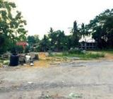 Land for sale in Angoda