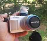Olympus Mirror-less digital camera